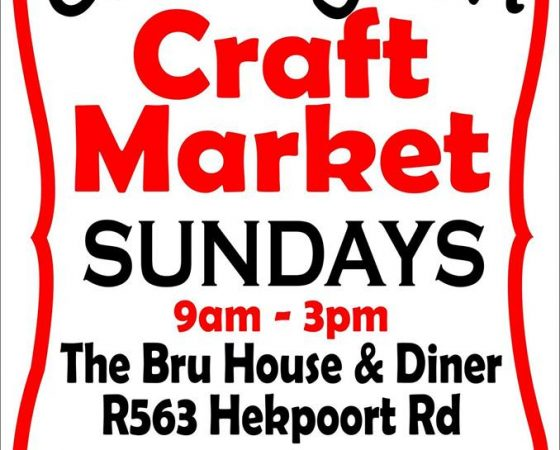 Carlington Craft Market